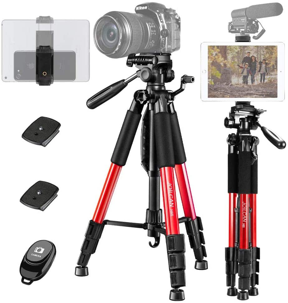 JOILCAN  - Best Tripod For A7R IV