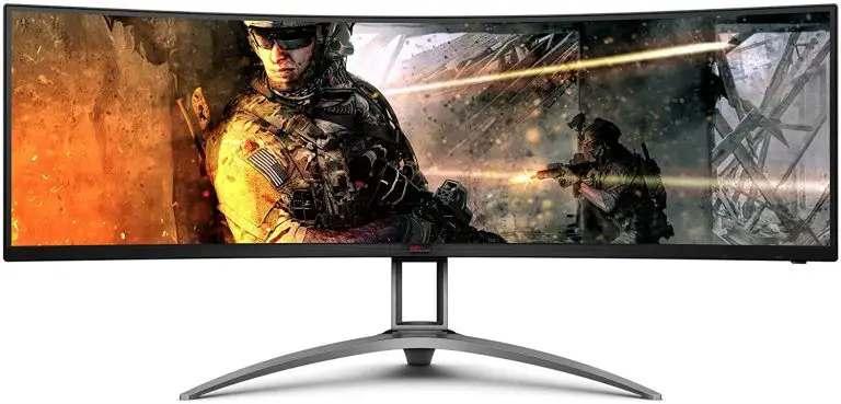 AOC - Best Monitor For GTX 1080 Ti