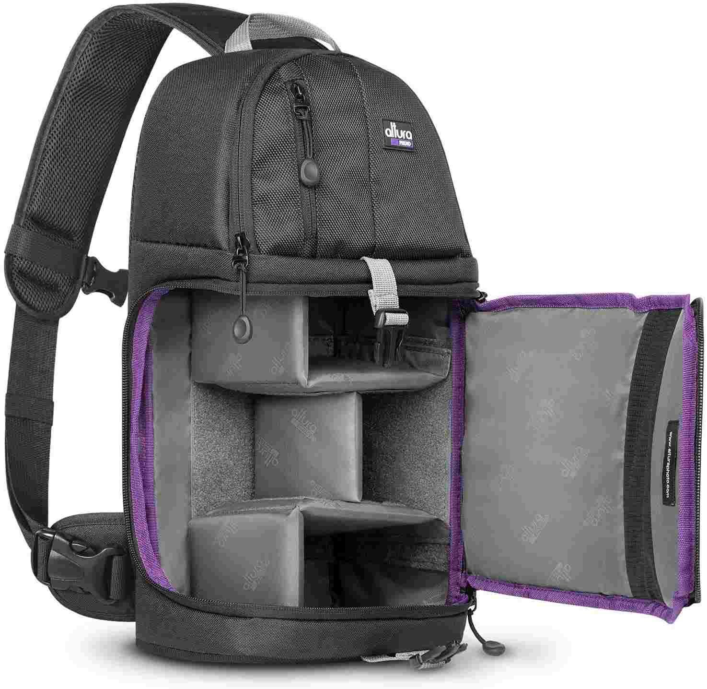 Altura - best camera bags for women