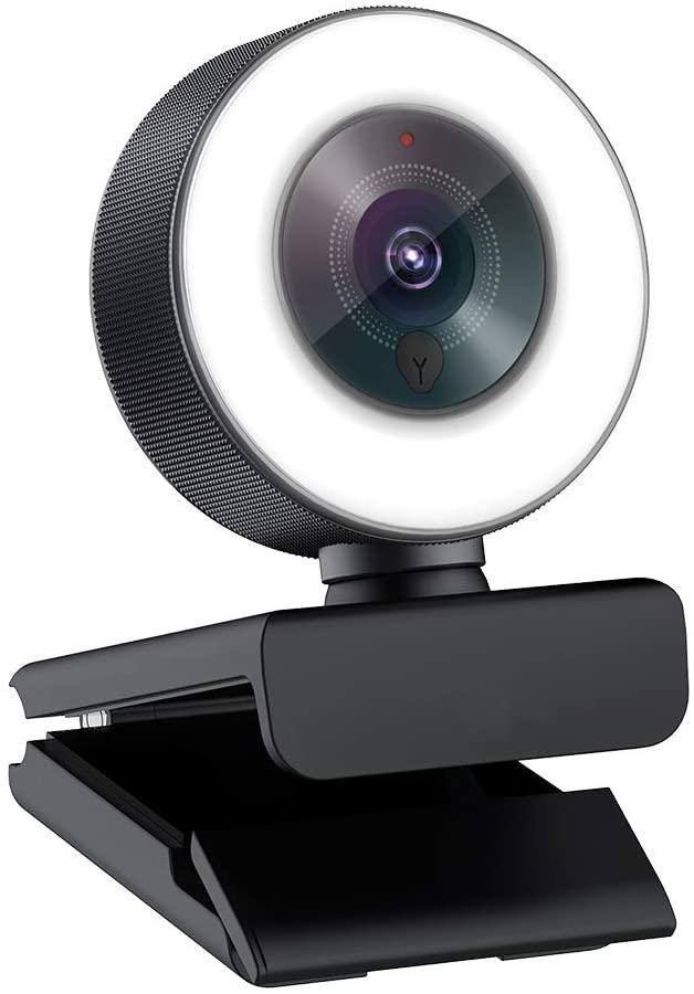 Angetube - best webcam for youtube