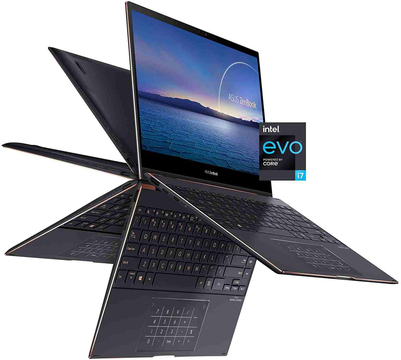 Asus - Best laptop for illustrator