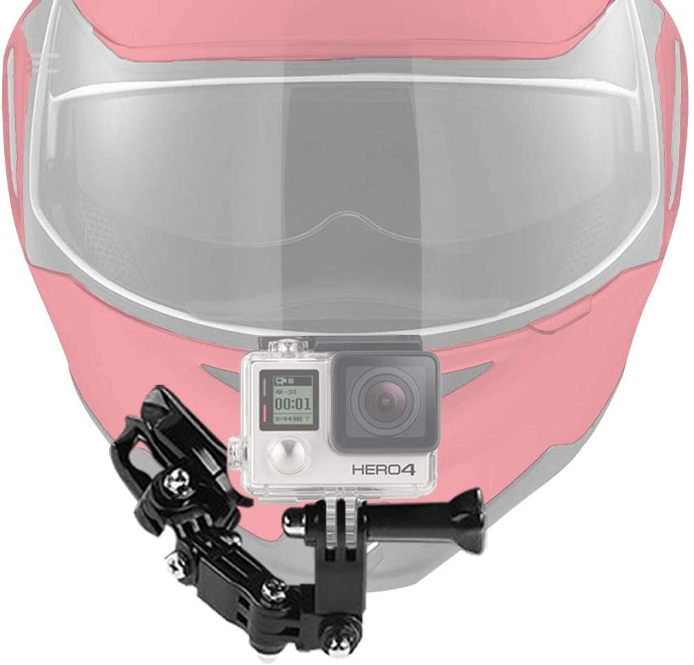 Axpower - best GoPro helmet mount