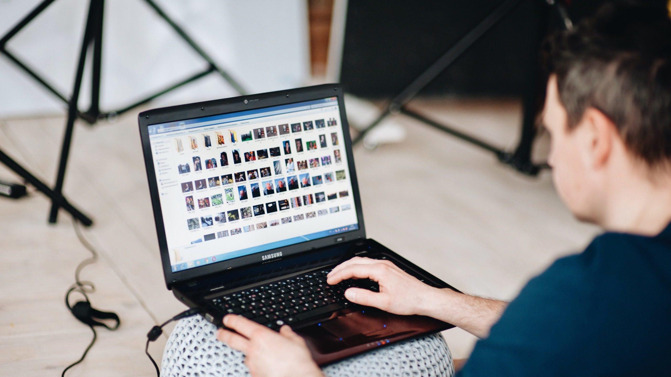 Best laptop for illustrator