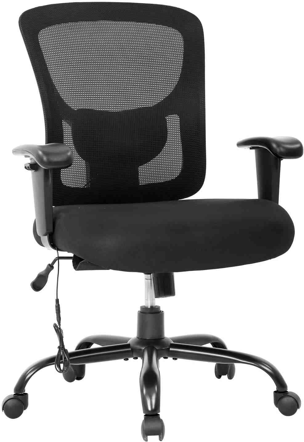 BestOffice - best office chairs for big guys