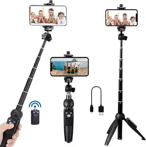 Bluehorn - Best tripod for iphone 12