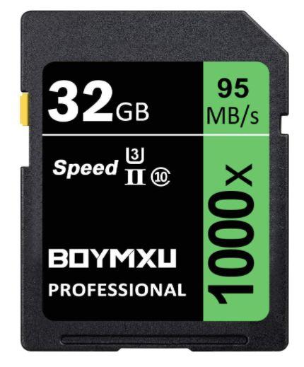 Boymxl - Best Memory Card For Sony A7R IV