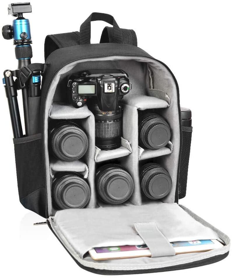 Caden - best camera bags for women