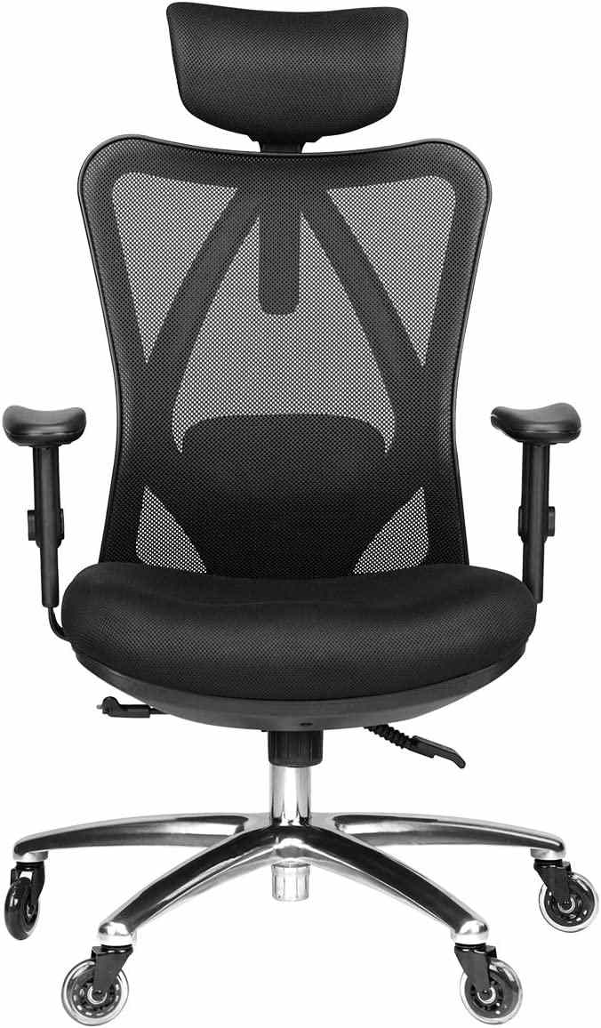 Duramont - best office chairs for big guys