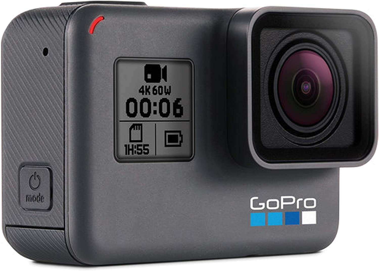 GOPRO HERO 6 - Best GoPro for Hunting