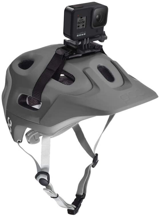 GoPro - best GoPro Helmet Mount