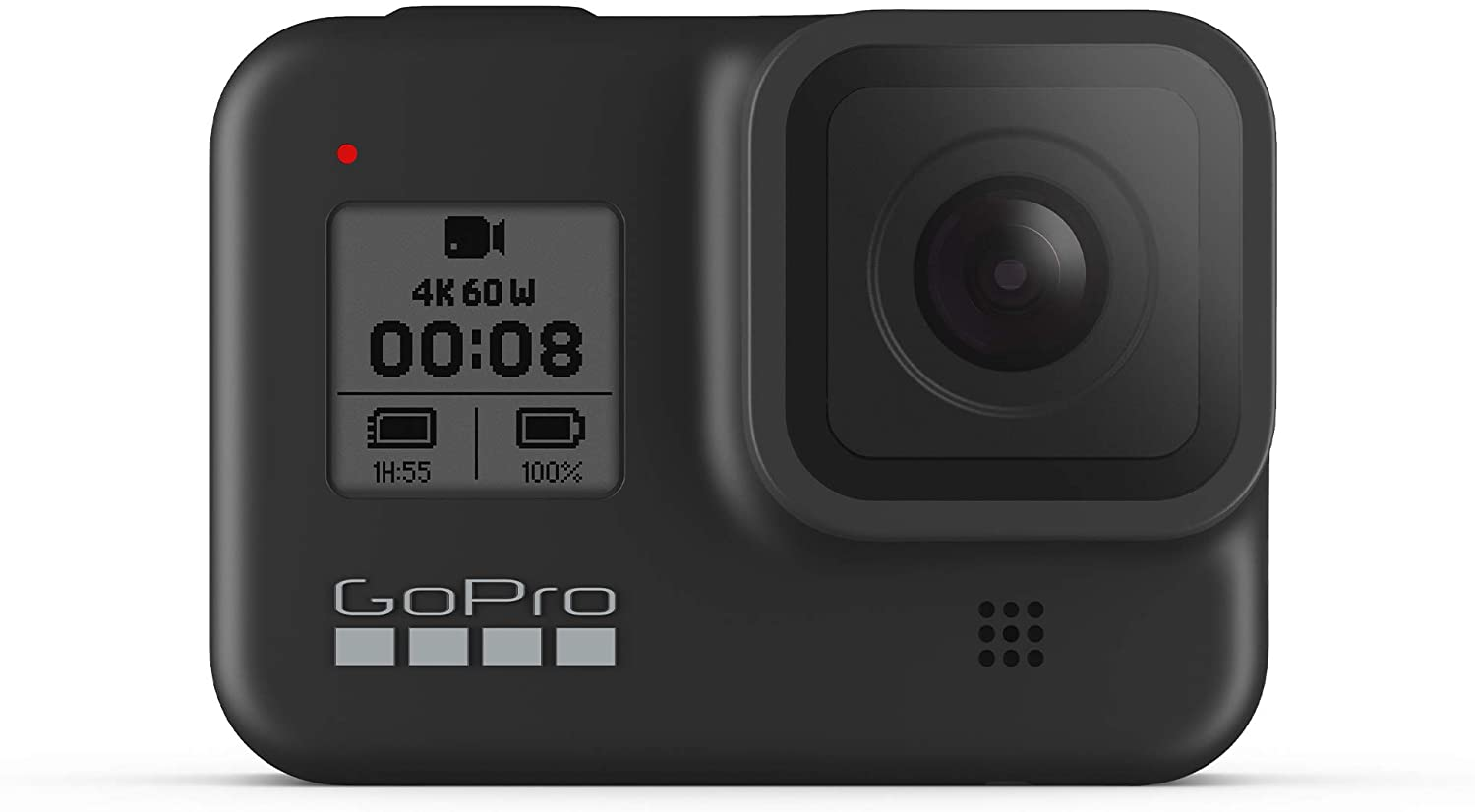 GOPRO HERO 8 - best GoPro for hunting