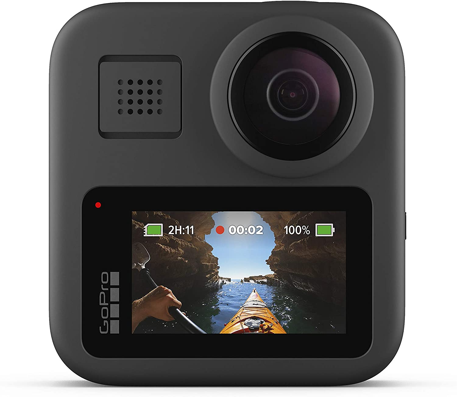GOPRO MAX - best GoPro for hunting