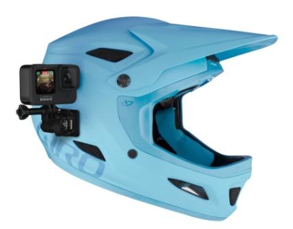 Gopro helmet -  best GoPro helmet mount