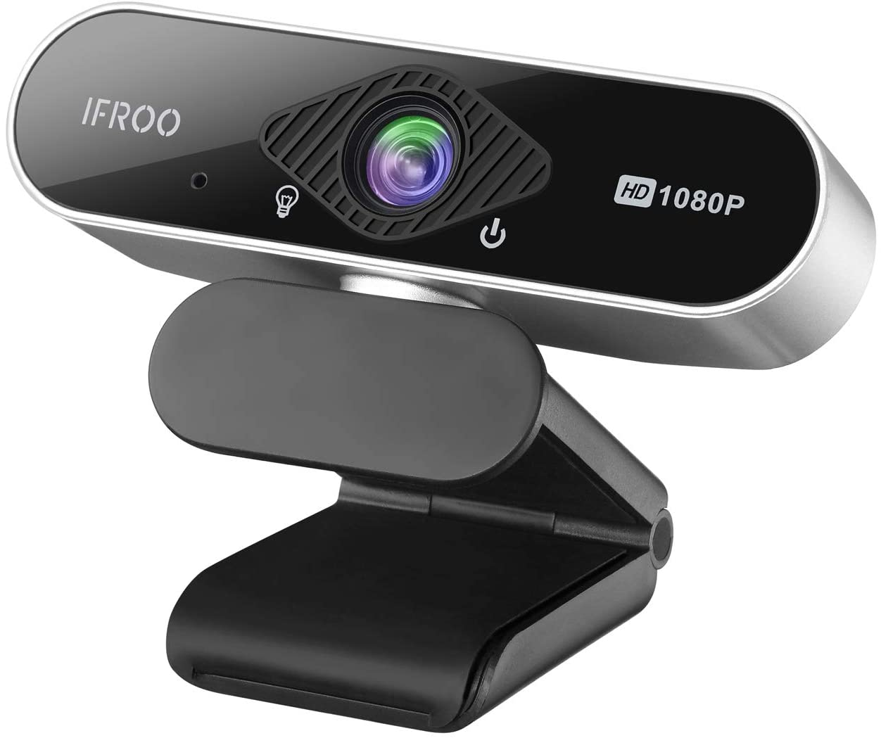 Ifroo - best webcam for Youtube