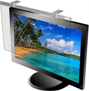 Kantek - best anti glare screen protector for computer monitor