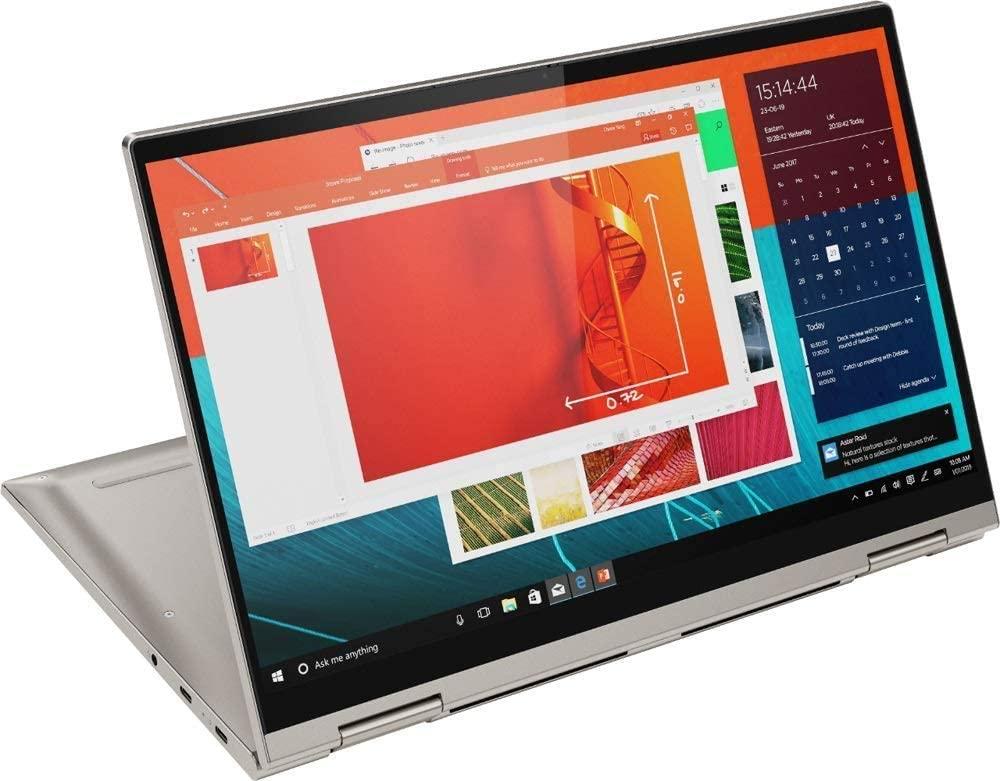 Lenevo - Best laptop for illustrator