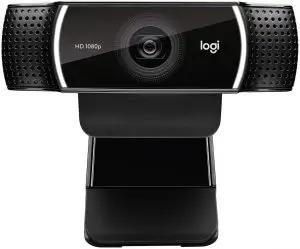 Logitech - best webcam for Youtube