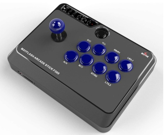 Mayflash - Best Fightstick For PS5