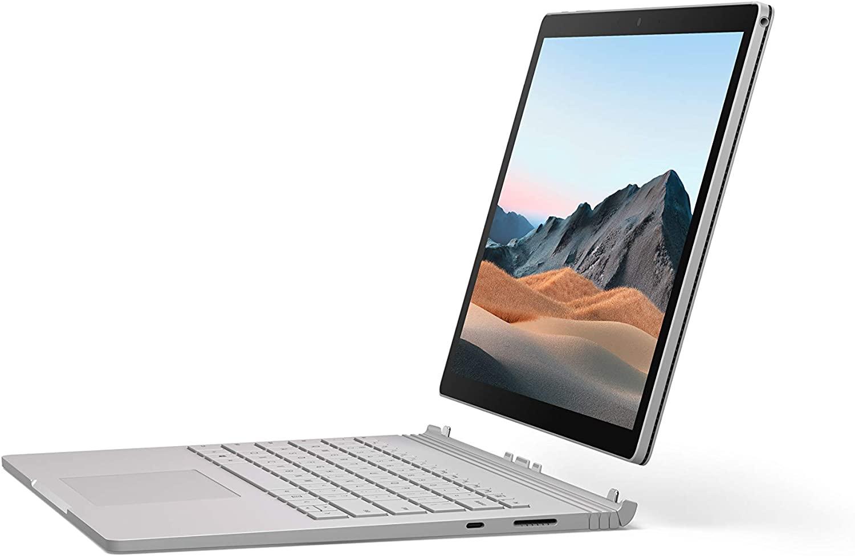 Microsoft - Best laptop for illustrator