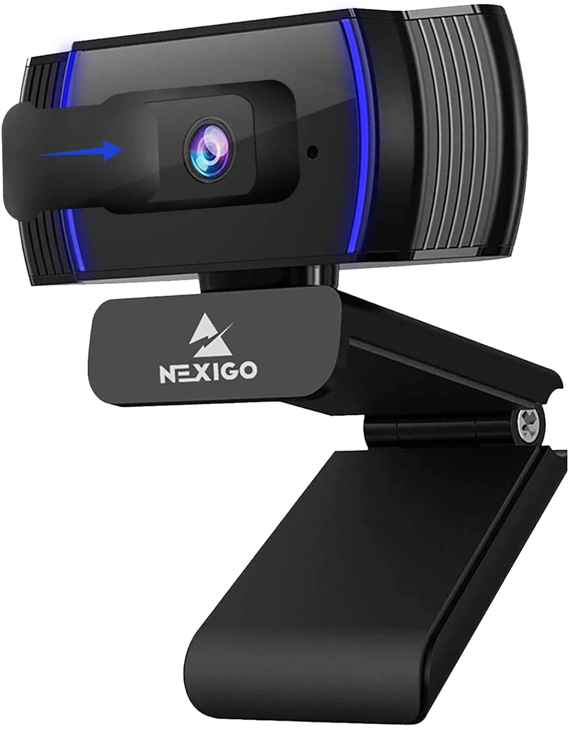 Nexigo - best webcam for Youtube