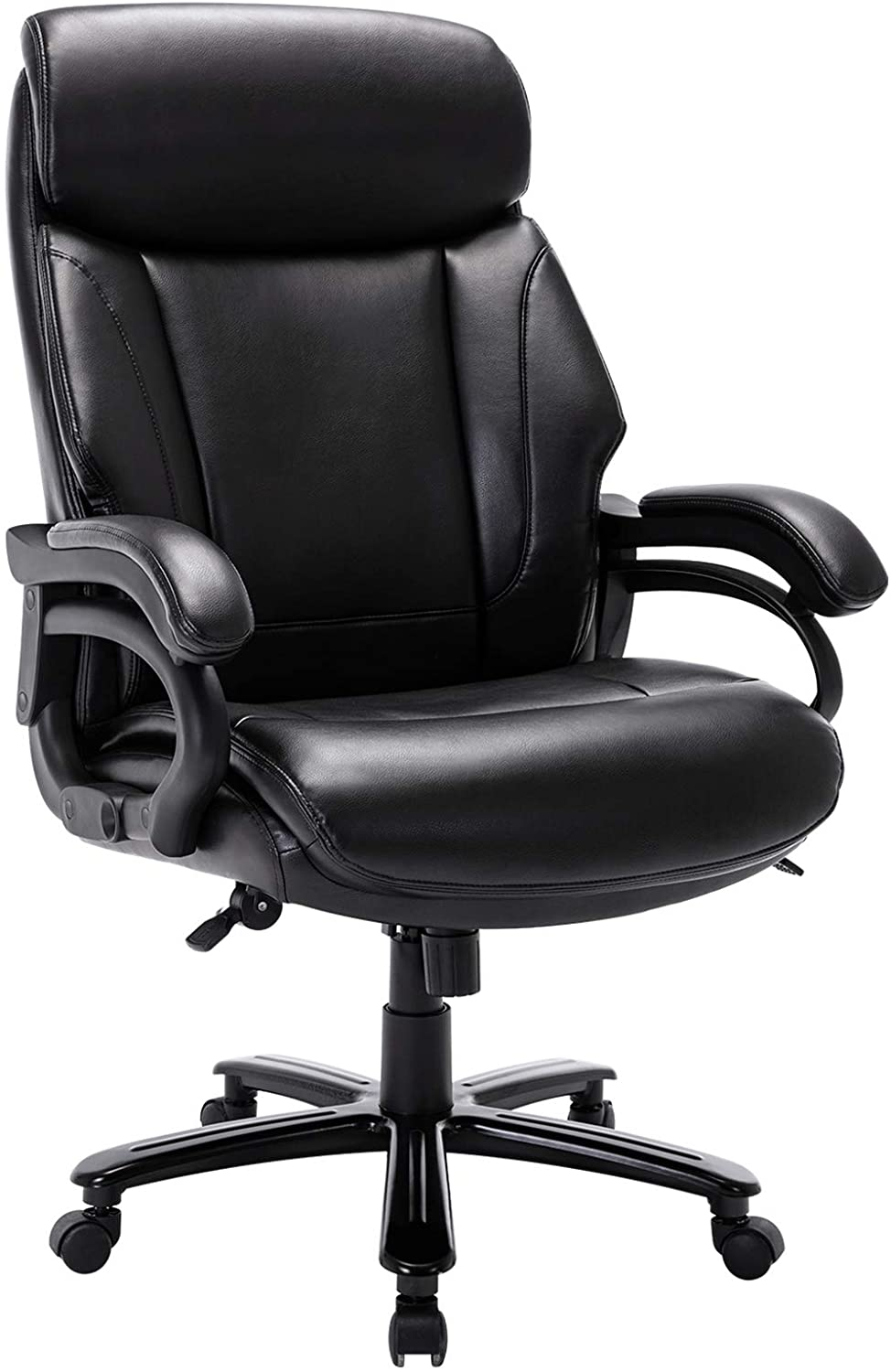 Qwork - best office chairs for big guys