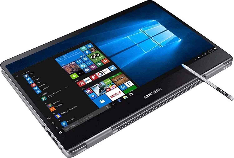 Samsung - best laptop for illustrator