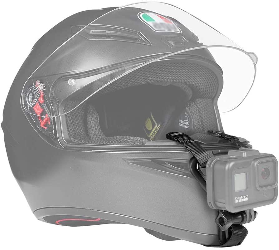 Taisioner - best GoPro helmet mount