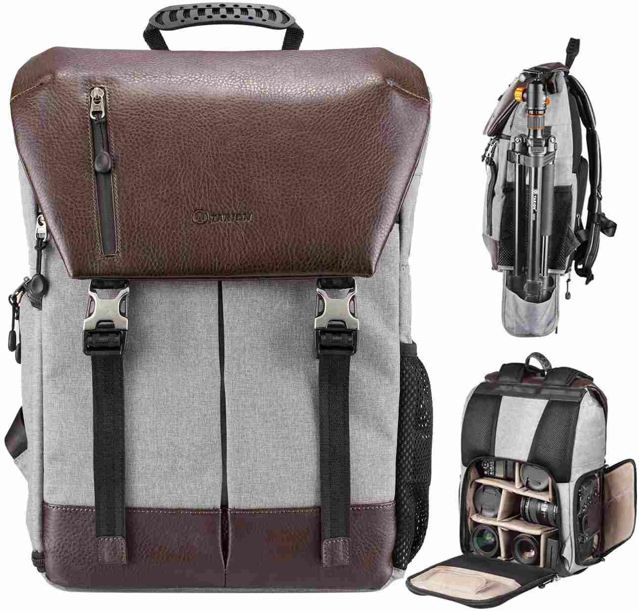 Tarion - best camera bags for women