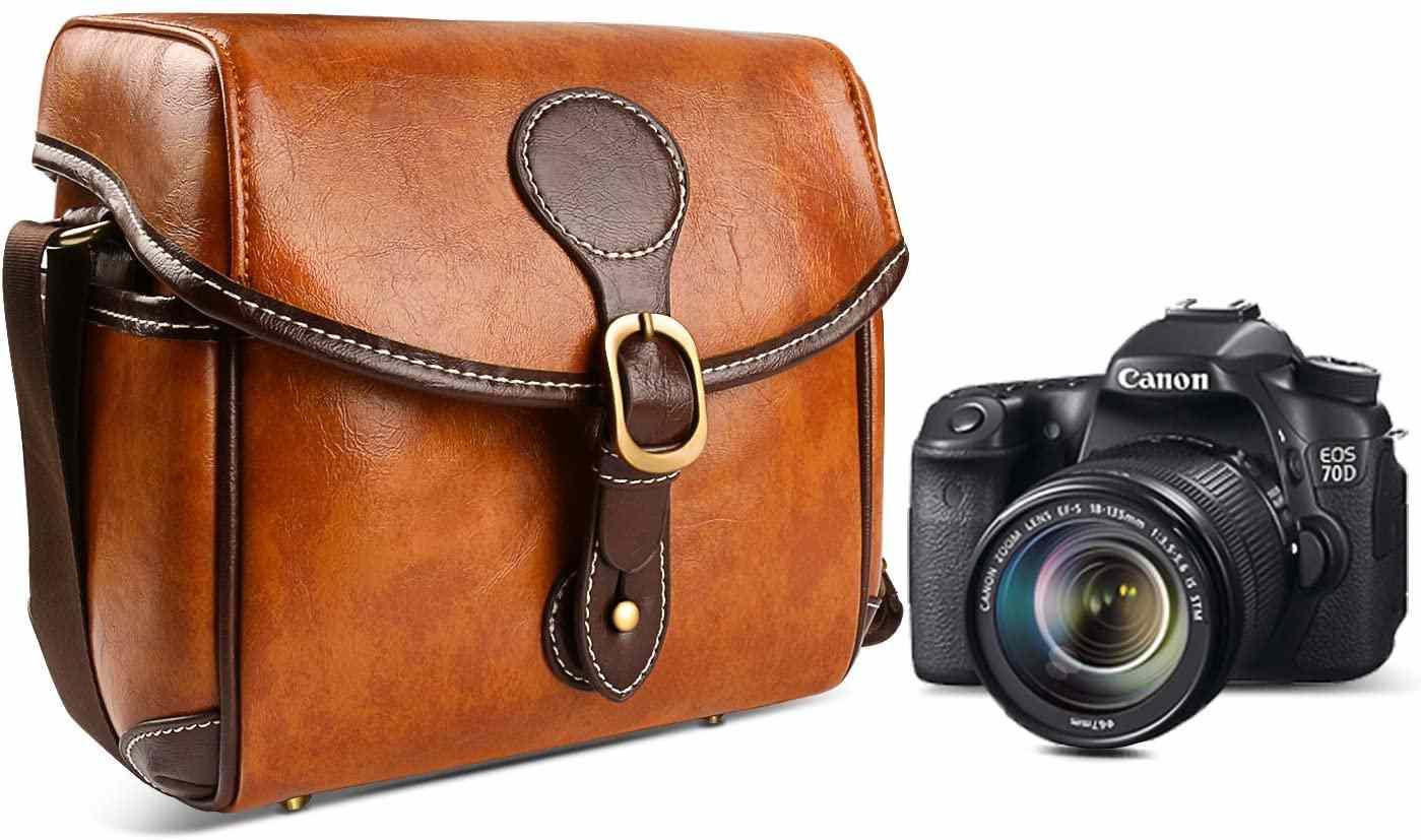 Topixdeals - best camera bags for women
