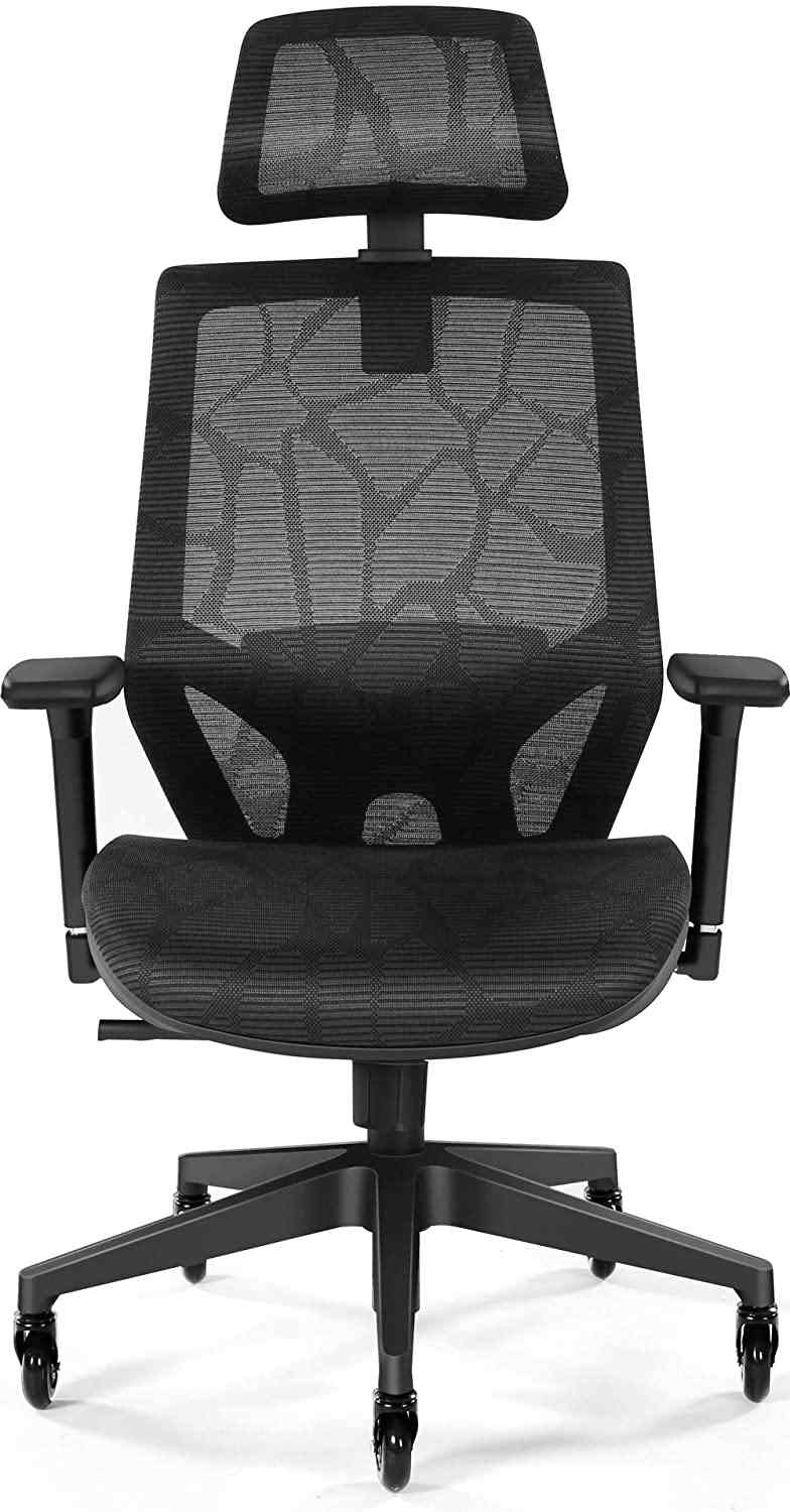 Tribesigns - best office chairs for big guys