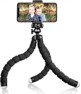 UBEESIZE - BEST TRIPOD FOR iPHONE 12