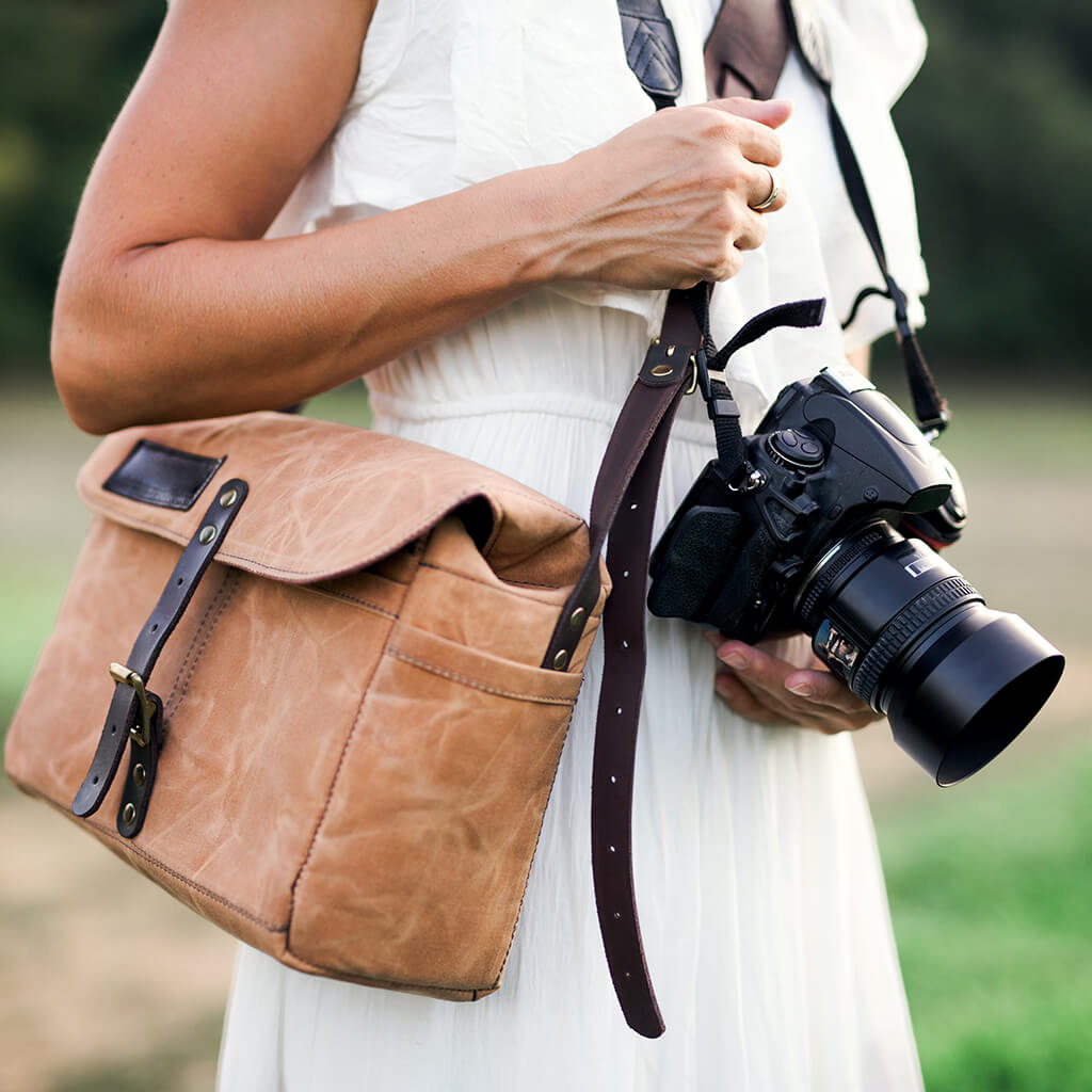 best camera bags for women