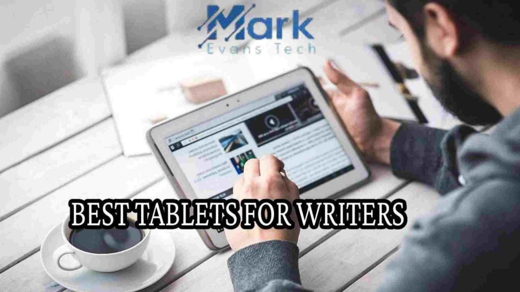best tablets for writers