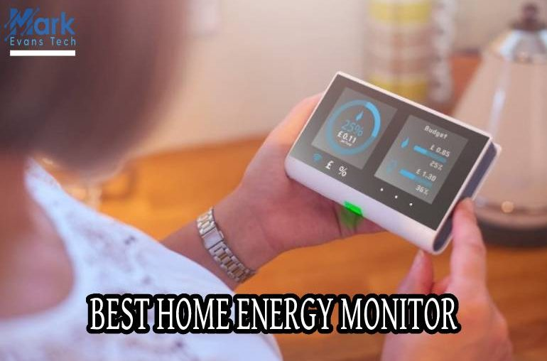 best home energy monitor