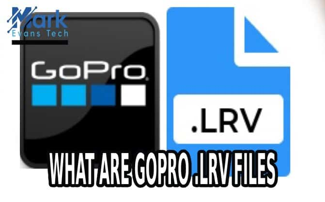 What Are GoPro .lrv Files