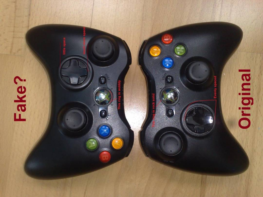 knockoff - HOW TO CONNECT XBOX 360 CONTROLLER TO PC WITHOUT RECEIVER