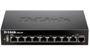 D-LINK - BEST WIRED ROUTER