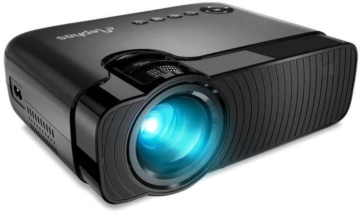 ELEPHAS- BEST PROJECTOR UNDER 200