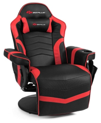 GOPLUS - BEST GAMING CHAIR FOR XBOX ONE