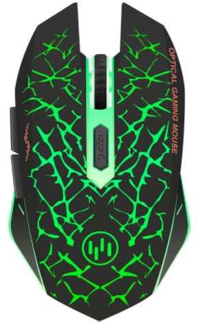 VEGCOO C12 - BEST SILENT MOUSE
