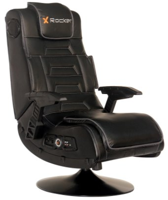 X ROCKER PRO - BEST GAMING CHAIR FOR XBOX ONE