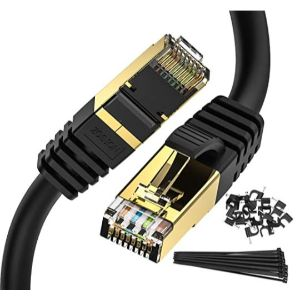 ZOSION  - BEST ETHERNET CABLE FOR PS5