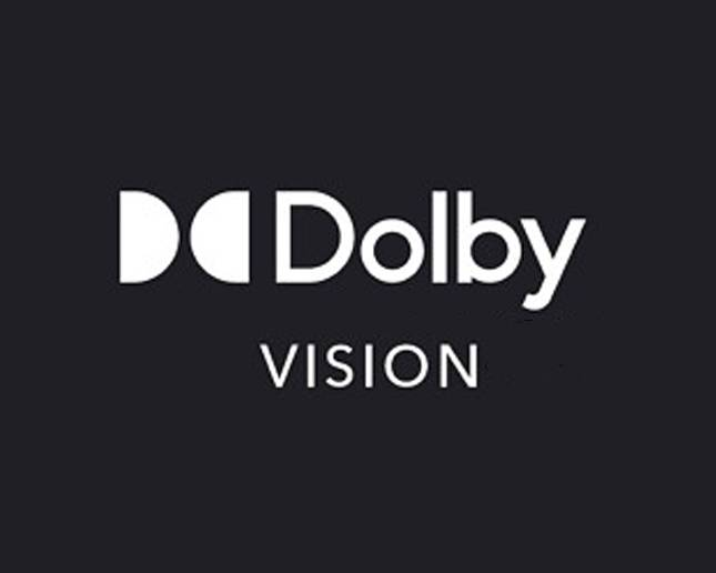 dolby vision - ps5 dolby vision