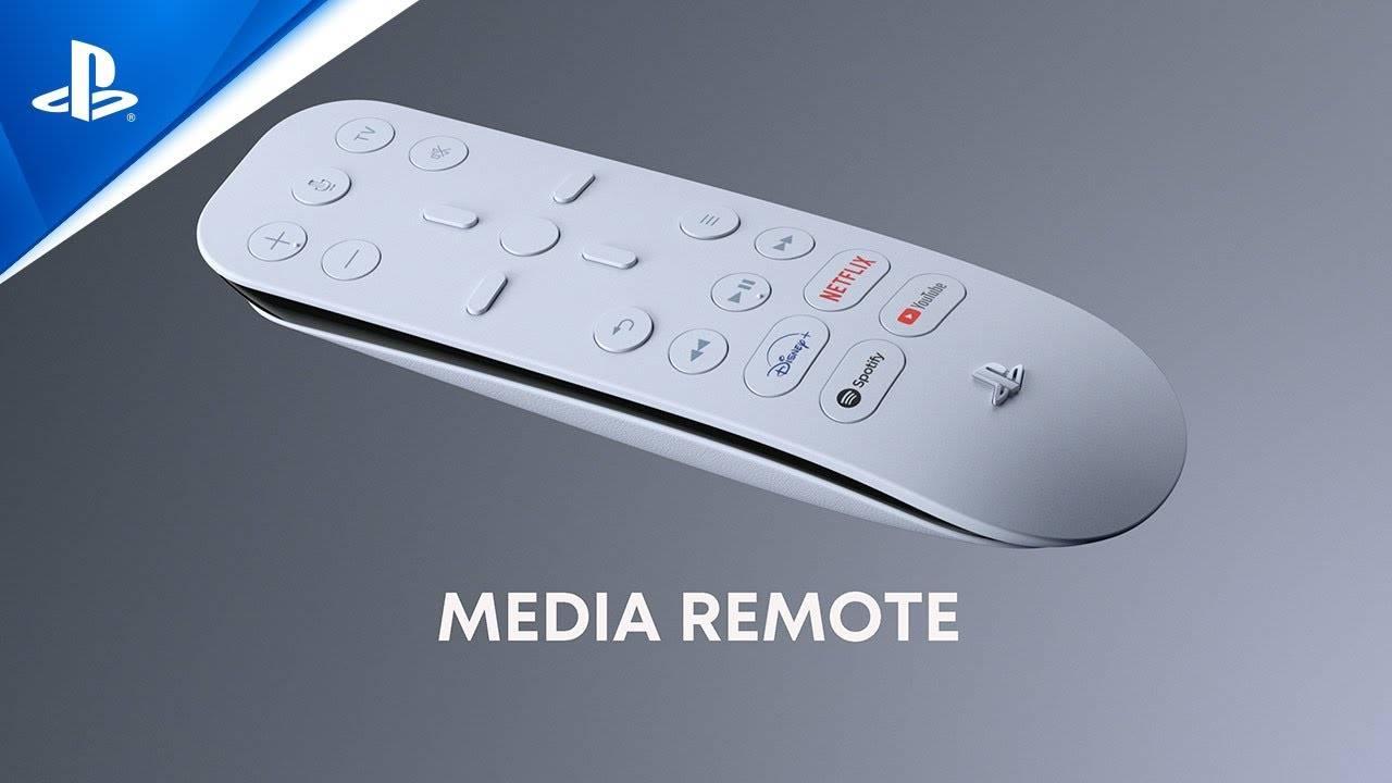 remote - PS5 Remote Control