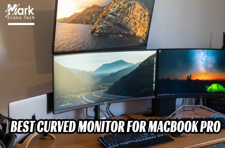 Best Curved Monitor for MacBook Pro